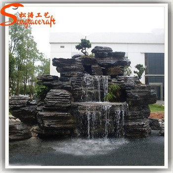 Indoor Decorative Fountain China water fountain factory indoor artificial waterfall fountain china water fountain factory indoor artificial waterfall fountain waterfall buddha fountain workwithnaturefo