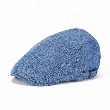 fb31519e32 Cheap Breathable Hemp Newsboy Beret Hat Ivy Cap - Buy Cheap ...