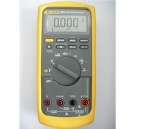 Fluke Electrical Industrial instrument 87 V / Ture RMS Fluke Digital multimeter