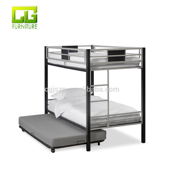 Factory Prices Double Deck Used Cheap Bunk Beds For Adult Buy