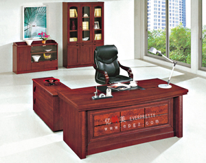 Office Table Size