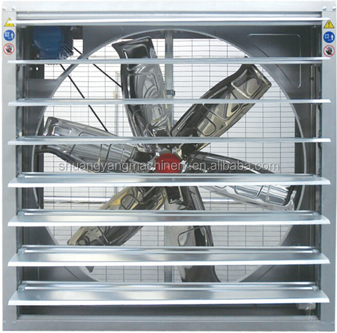 High Temperature Axial Exhaust Fan Miami Carey Exhaust Fan