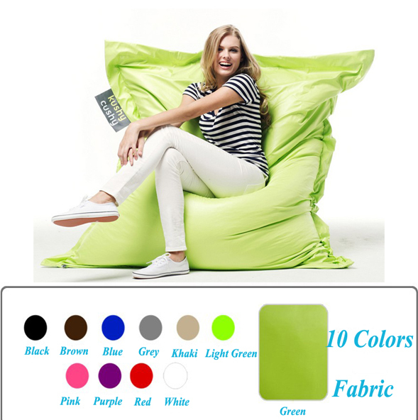 Fabulous Large Bean Bag Giant Indoor Outdoor Bean Bag Xxxl Ncnpc Chair Design For Home Ncnpcorg
