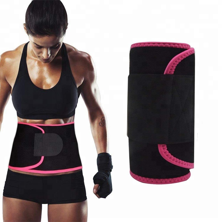Superior waist trainer private label or waist trainer belt, Can be customized