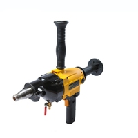 1880W 120mm Handheld electric low speed drill steel wood Drills Electric Drilling Machine