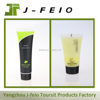 top manufacturer 30ml hotel plastic shampoo bottle packaging from jfeio