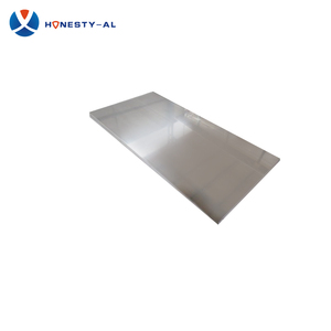 2024 2014 5051 O T3 T4 Aluminum Sheet for Aircraft Fitting aluminium forging