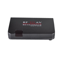 <span class=keywords><strong>RF</strong></span> 에 AV Converter Selector 가산기 Cable TV 에 프로젝션 TV Video Port Support 풀 System