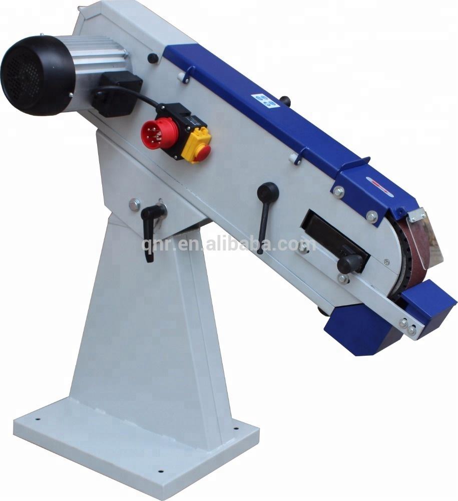 Paint Grinding Machine 220v Furniture New Fashion 1pc M9400b Power Tools Belt Machine M9400b Belt Sander High Power Wood