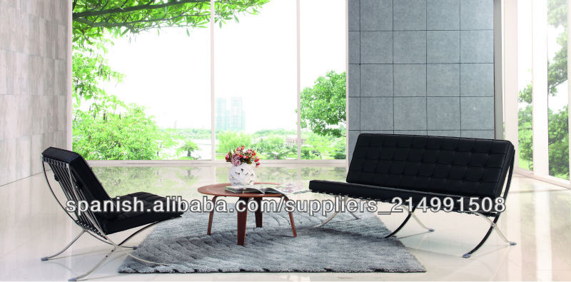 silla con otomana barcelona-Sillas para la Sala de Estar ...