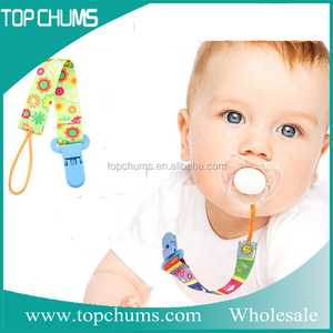 Amazon popular products soothie baby pacifier clip