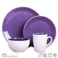 royal ceramic dinner set
