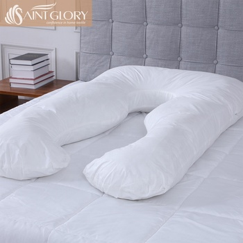 Full Body Pregnancy Pillow.Saint Glory Wholesale U Shape Pregnant Maternity Full Body Pregnancy Women Pillow With Removable Zippered Cover Buy Maternity Pillow Wholesale