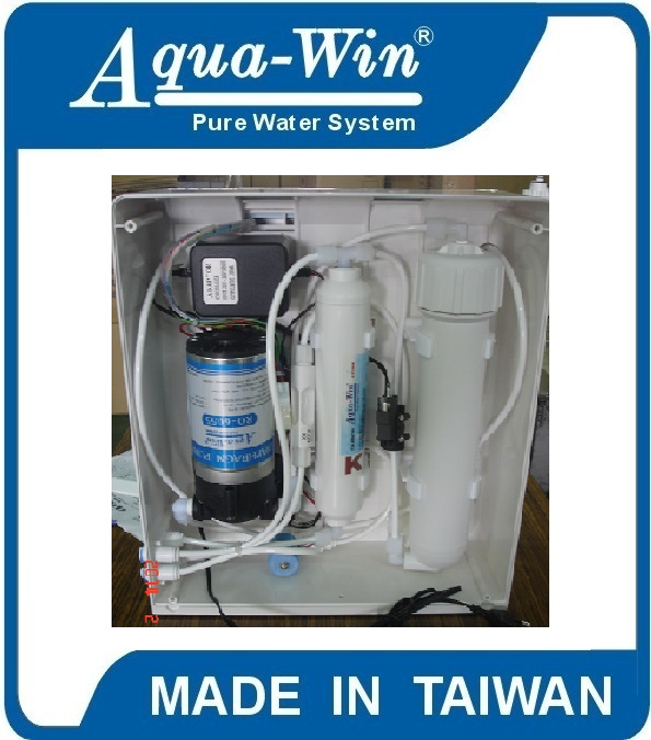 [ HY-8099 ] Aqua-Win Water Purifier Salt Water Purifier