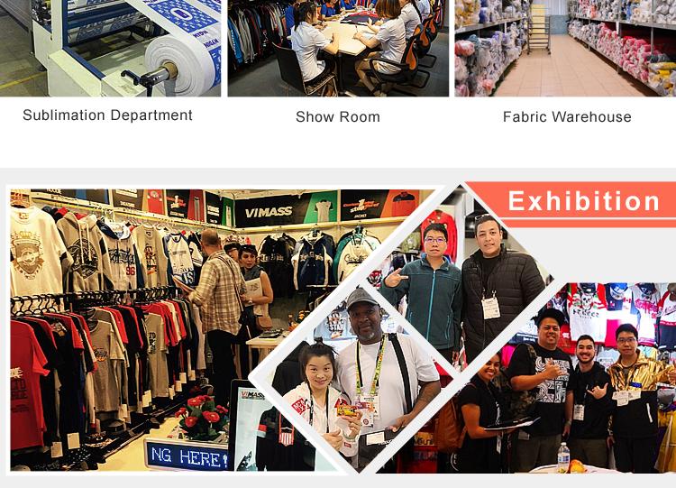 OEM/ODM dịch vụ quần áo trung quốc tùy chỉnh giá rẻ rugby jersey
