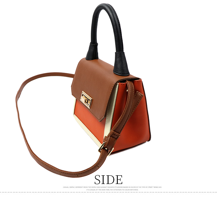 China wholesale bulk buy fashion latest ladies famous brand women handbags with pu leather