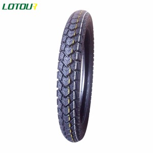 heavy duty cross motorcycle tire 110/90-18 deep from Chinese famous factory