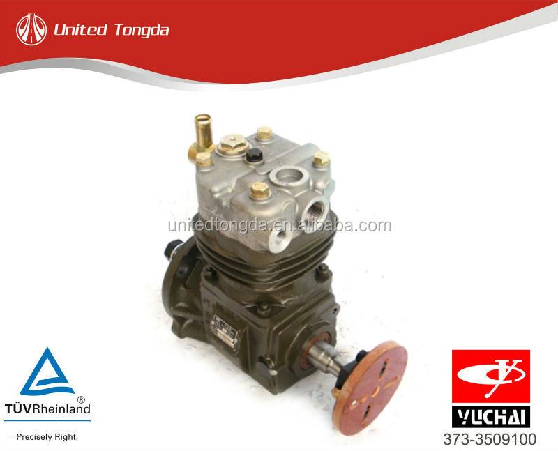 Genuine Air Compressor 373-3509100 Application For Yuchai Yc6108 ...
