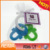 RENJIA hand grip tester silicone grip pads silicone forearm training equipment