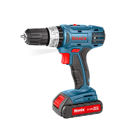 Ronix 8018 In Stock Impact Cordless Screwdriver