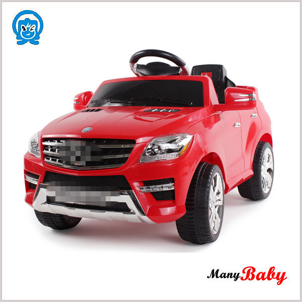 kids battery car with remote control rechargeable car for big kids