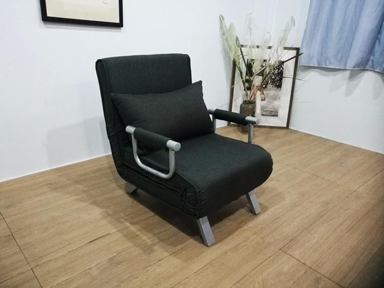 moda città/hotel mobili pieghevole divano letto singolo su amazon
