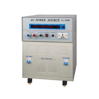 REK RK5003 AC variable frequency power supply 3000VA 3KVA 3 kilowatts single-phase variable frequency power supply