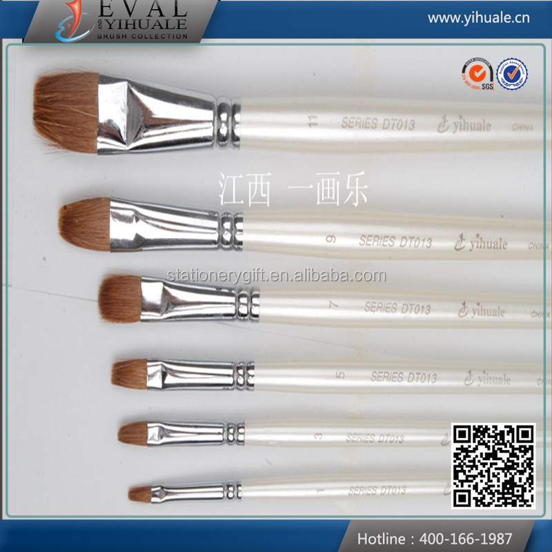 Made In China Factory Gesso Brush