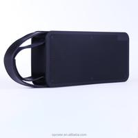 Wholesale Ce Rohs FCC 4000mah portable Blutooth waterproof speaker USB power bank bluetooth speaker