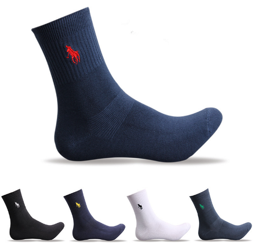 Alpaga Classic Design Robe Chaussette Merino Awesome Wool Socks Hommes