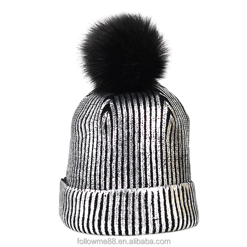 Fashionable Winter Caps For Girls Cheap Beanie Hat f8d63302873e