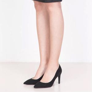 5707401c1f9 Pencil High Heel Platform Shoes