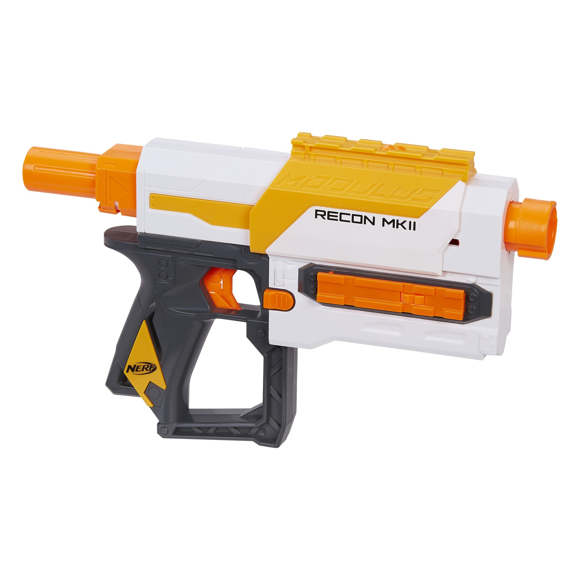 Get Quotations · Nerf Modulus Recon MK11 Toy