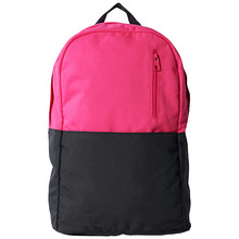 wholesale 600D polyester beautiful girl backpack bag school bag 2016