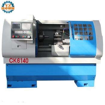Computer Numerical Control Lathe Ck6140 Type Lathe - Buy Cnc Lathe Machine  Price,Cnc Turning Machine,Lathe Cnc Product on Alibaba com