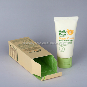 Hello Bear organic baby rash cream