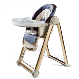 kid first sitting chair sleeping highchair multi function fashion design baby high chair