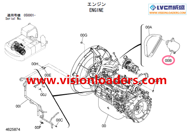 hitachi alternator wiring diagram wiring diagram and schematic kubota alternator wiring diagram gallery