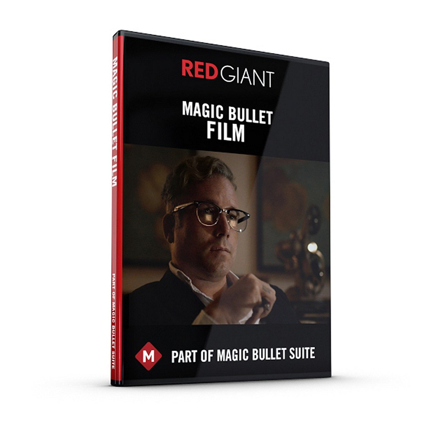Red Giant Magic Bullet Film 1.2 | Motion Picture Film Photochemical Process Software Download Only