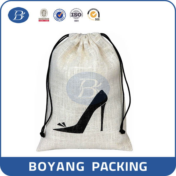 advertising shoe sample bag