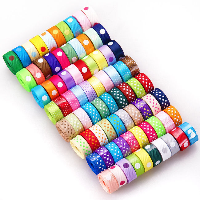 recommended clothing ethnic style ribbon material printed grosgrain ribbon
