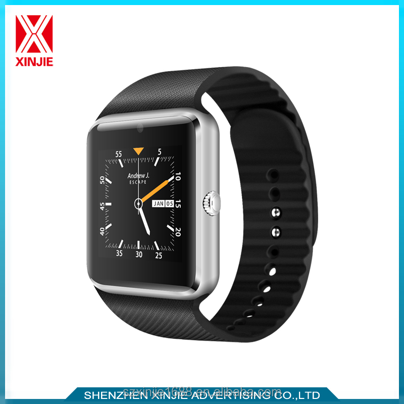 Smart Watch Android For Factory Selling High Quality 3g GT08 Plus Smart Watch Phone