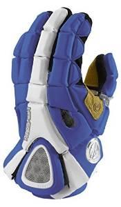 Maverik Lacrosse Rome NXT Glove (Size:Medium Color:Royal) by Maverik Lacrosse