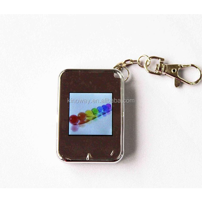 China keychain mini digital photo frame wholesale 🇨🇳 - Alibaba