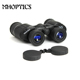 8 Times Porro Binoculars High-Definition High-Brightness Large Objective Lens for Outdoor Use