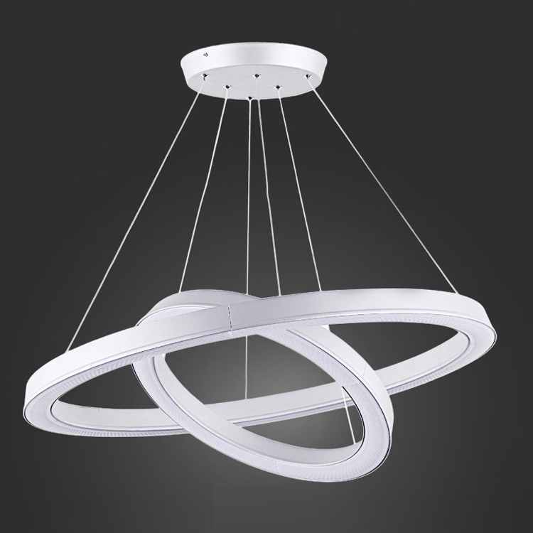 Lastest design hot sale office 220 volt chandelier LED
