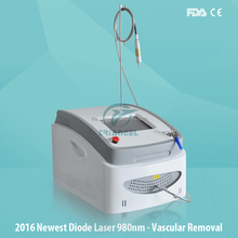 60w 980nm laser physical therapy equipment pain relief laser therapeutic apparatus acupuncture laser