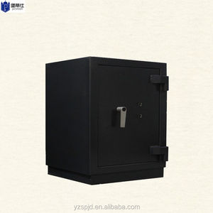 Hot selling digital residential safe with electronic lock