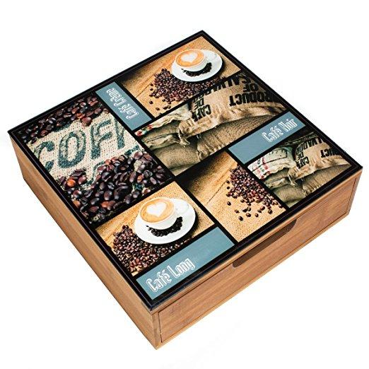 High quality coffee mug gift box coffee box