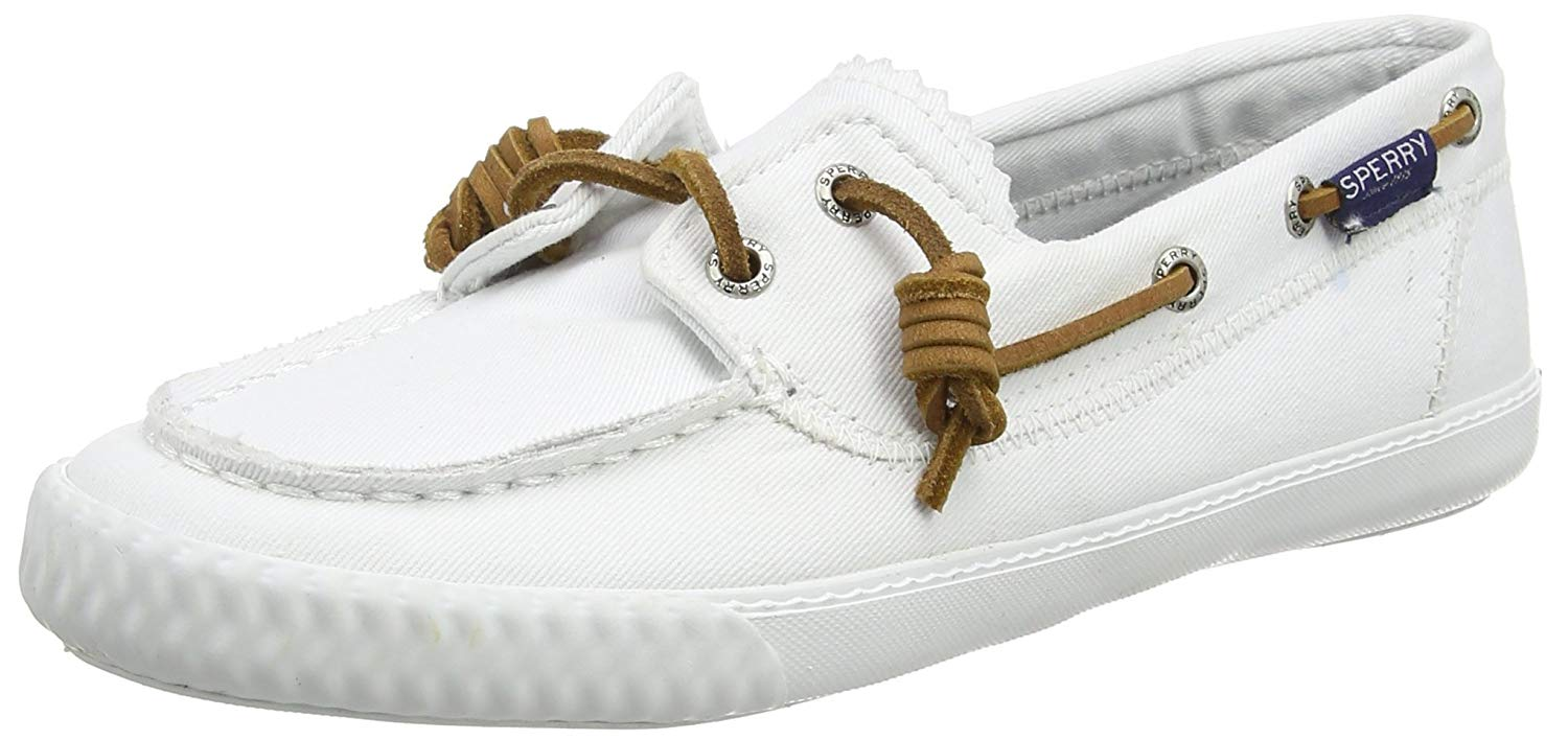 9f4cabd113 Get Quotations · Sperry Women s Sayel Away Boat Shoes